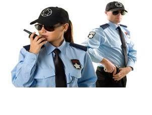 AAA Queen Star Security Service