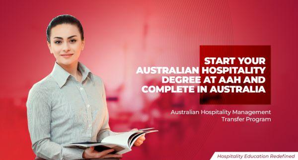 Australasian Academy of Hospitality