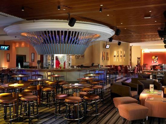 Traveller's Bar