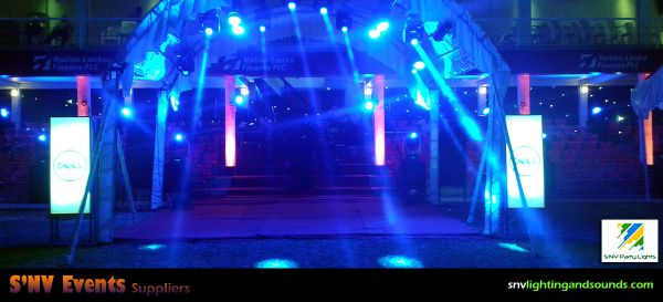 SNV EvENTS Colombo