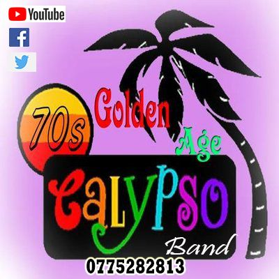 Calypso Band Contact Number 0778912947