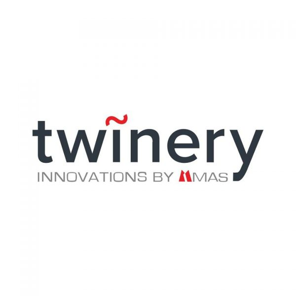Twinery by MAS