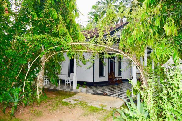 Fern villa Pinnawala
