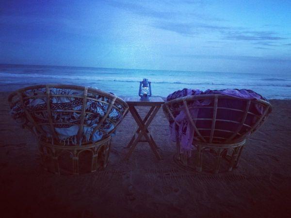 Onchillawa Beach Restaurant Bar & Tents
