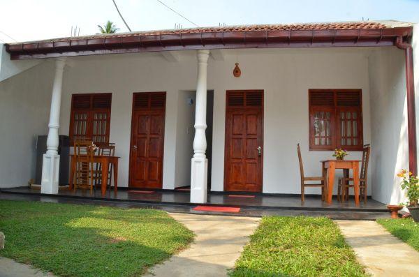 Induwara House