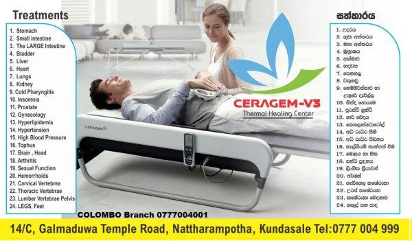 Healing Therapy Center - Parakrama Keerthisinghe