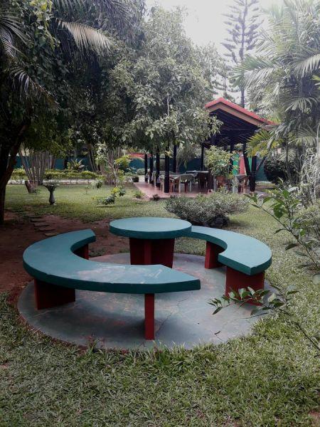 Hotel TK Green Garden