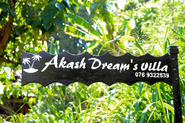 Akash Dream's Villa