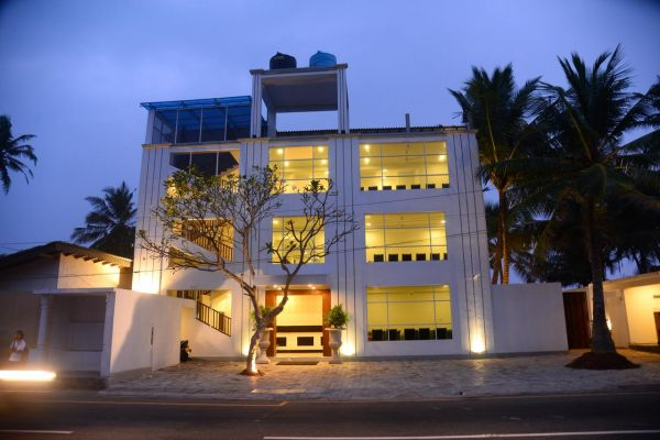 Rock Fort Beach Resort & Spa