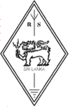 The Radio Society of Sri Lanka