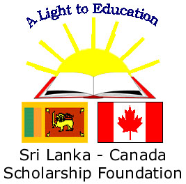 Sri Lanka - Canada Scholarship Foundation