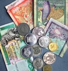 Economy of Sri Lanka Economy of Sri Lanka