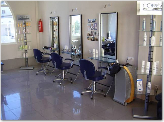 Premasiri hewawasam salon maharagama for Colombo design spa