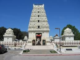 Sri Devi Karumari Amman Temple