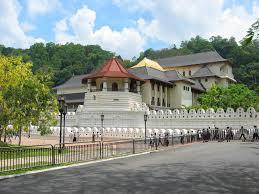 Sri Mangalaaraama Viharaya