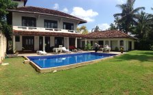 Villa Asmara – Unawatuna