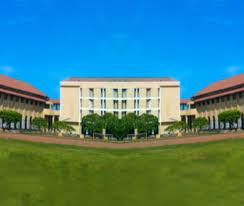 St Anthony's College