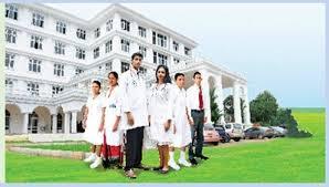 British Way English Academy, Kandy
