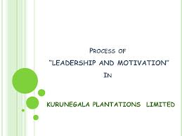Kurunegala Plantations Ltd