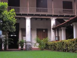 THE DUTCH PERIOD MUSEUM - COLOMBO