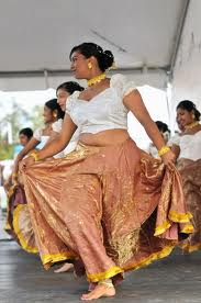Dances of Sri Lanka