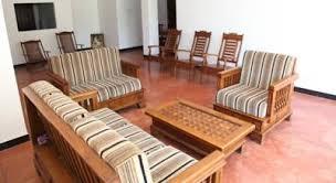 Jeewa Lanka Mountain Resort