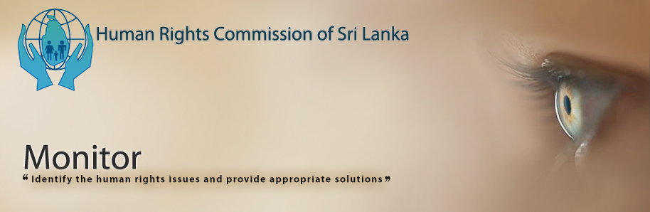 Human Rights Commission of Sri Lanka (HRCSL)