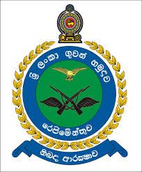 Media Spokesman For Sri Lanka Air Force
