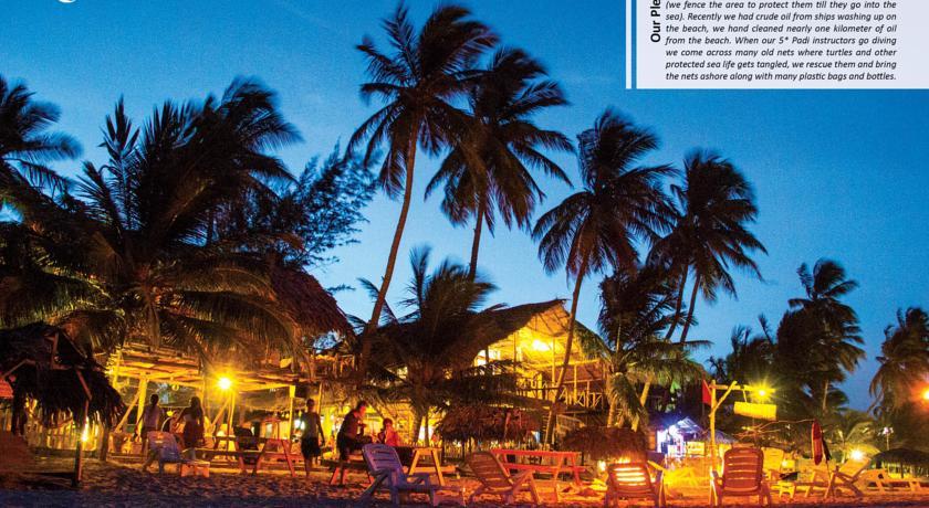 Aqua Inn Tourist Hotel