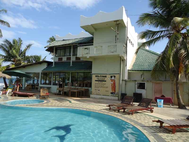 Sea Lotus Park Hotel