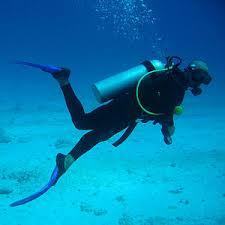Nilaveli Beach Hotel Diving School