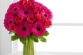 Blooms Flower Shop