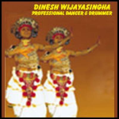 Dinesh Wijayasingha