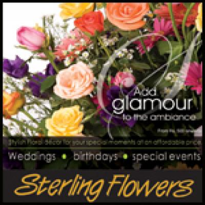 Sterling Flowers (Pvt) Ltd