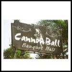 Cannon Ball Banquet Hall