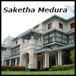 Saketha Medura