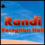 Nadee Carteres & Randi Reception Hall