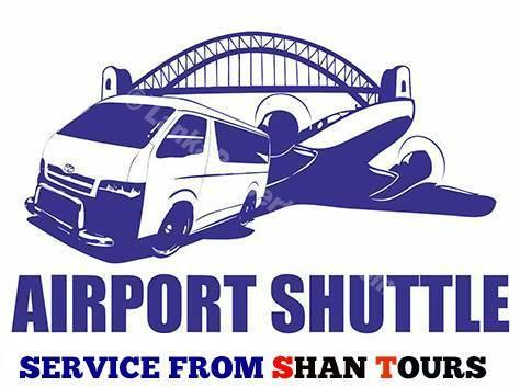 Shan Tours