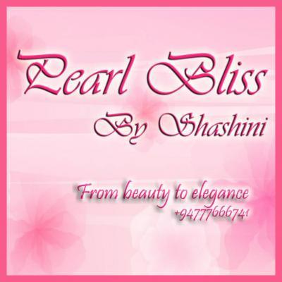 Pearl Bliss by Shashini