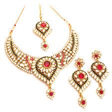 Vahinai Jewellery