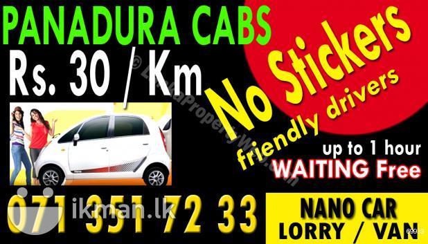 Sasemi Taxi Panadura