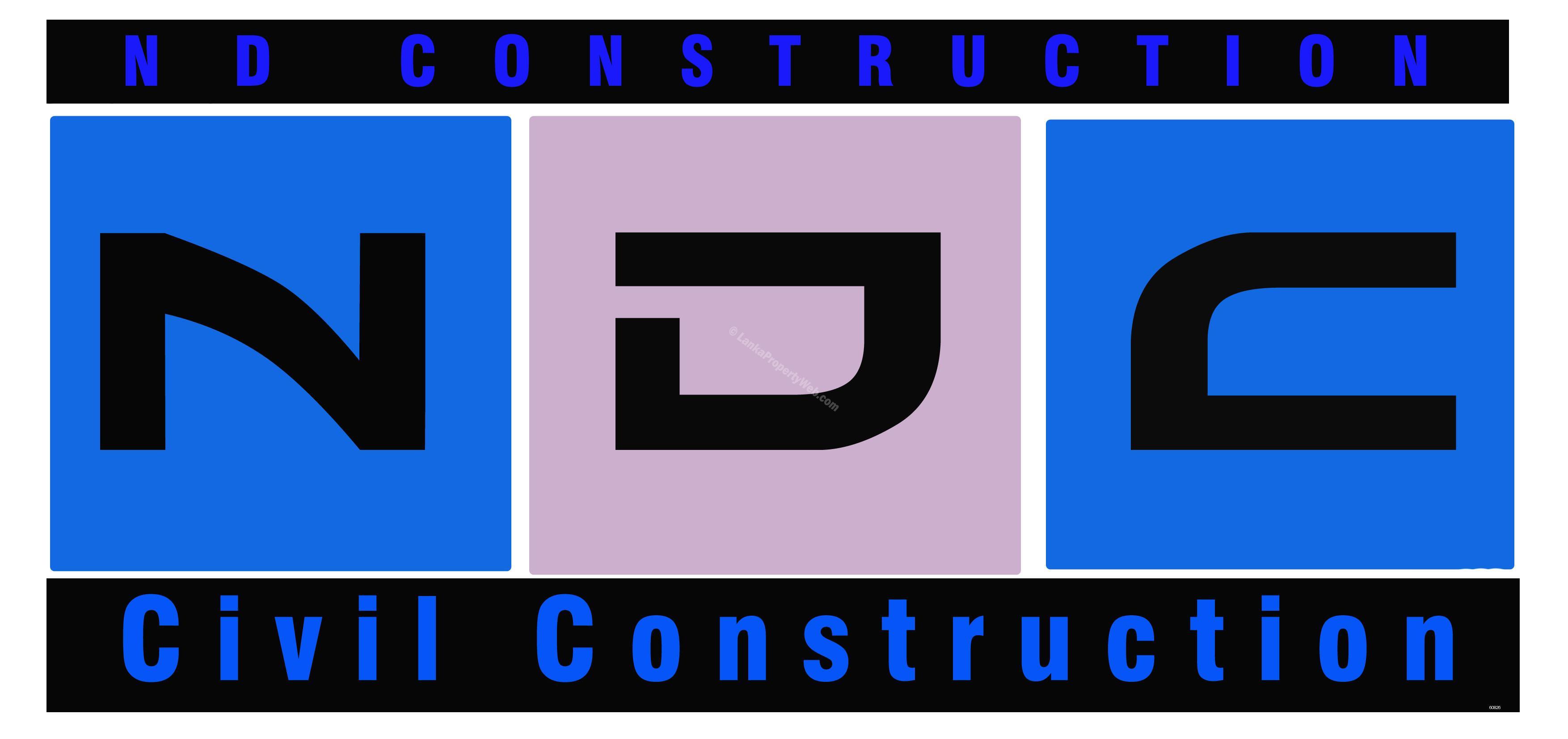 N D Construction