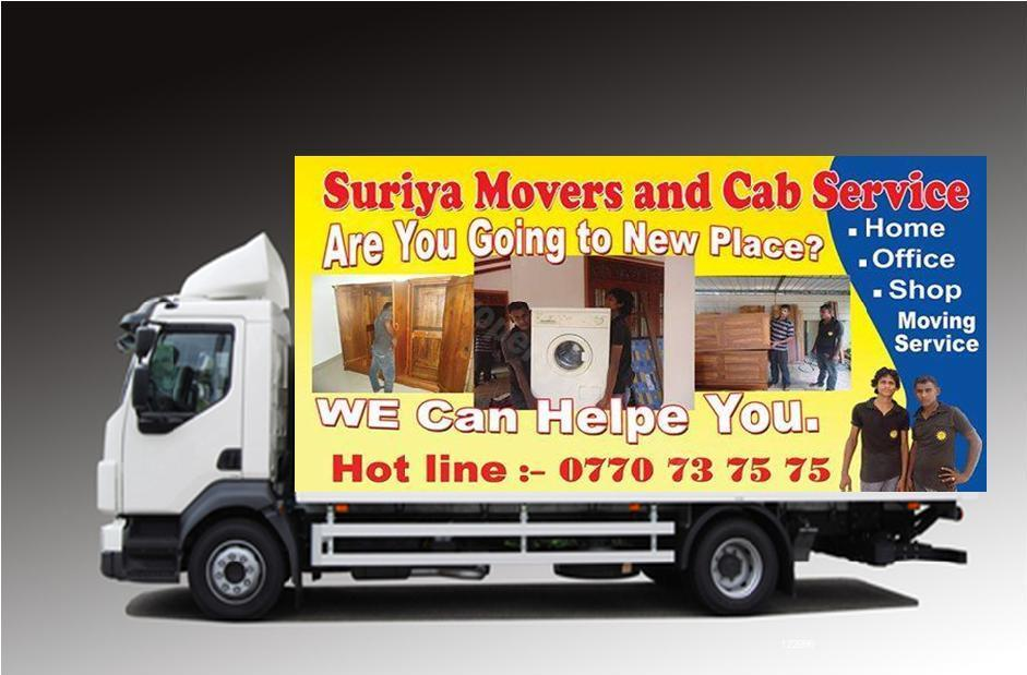 Movers & Cabs