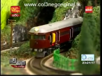 Sri Lanka Model Trains ( Model Locomotive)