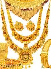 Dharshika Jewellers