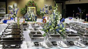 K and A Caterers