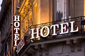 Hotel Nelly Rest