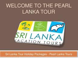 Pearl Lanka Tours