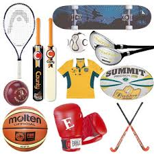Aquatics Sports Equipment
