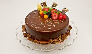 Chamart Cake Cuisine